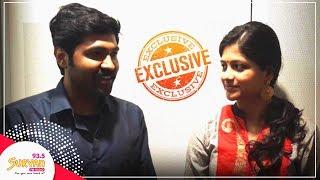 Aruvi director, Aditi Balan react to controversies | Arun Prabhu | S.R. Prabhu
