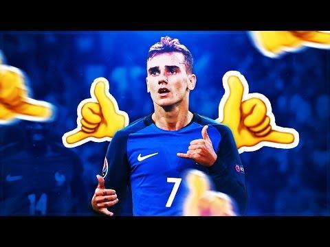 LES MEILLEURES CÉLÉBRATIONS DU FOOTBALL 2.0 !! =D