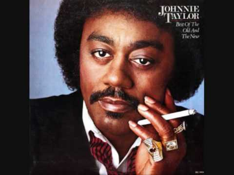 Johnnie Taylor - Shoot For The Stars.wmv