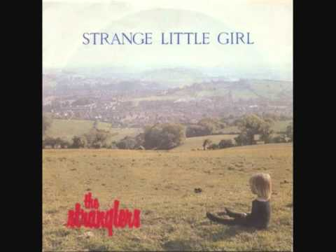 Stranglers - Strange Little Girl