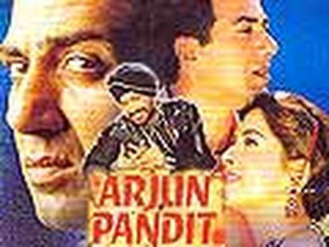 Arjun Pandit is listed (or ranked) 16 on the list The Best Sunny Deol Movies