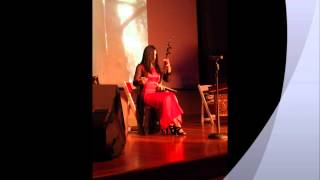 Performance Karen Han 34 Erhu Virtuoso 34 At The Bowers Museum