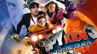 download lagu Spy Kids 3d - Nostalgia Critic gratis