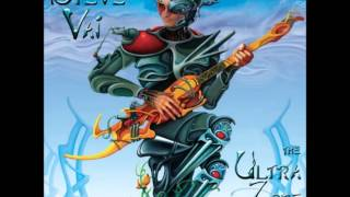 Watch Steve Vai The Silent Within video