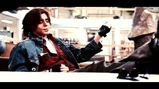 The Breakfast Club ~ Simple Minds
