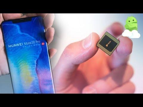 Huawei Mate 20 + Mate 20 Pro Leaks: Kirin 980, Android 9 Pie + more!