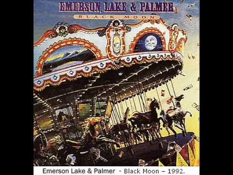 Emerson Lake Palmer - Romeo Juliet