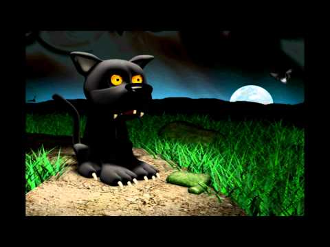 Mrs. Higgin's Cat