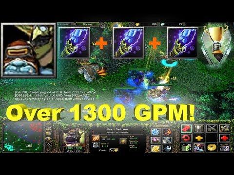Alchemist - (Guide Pro Farm) | GPM over 1300!