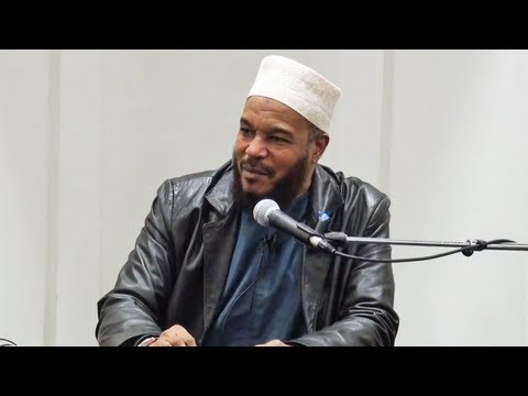 Growing Up Muslim in the West - Dr. Bilal Philips (Part 1 of 2)