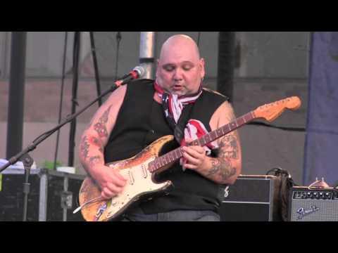 Popa Chubby - Hey Joe