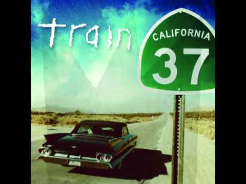 Train - Drive By (audio) video