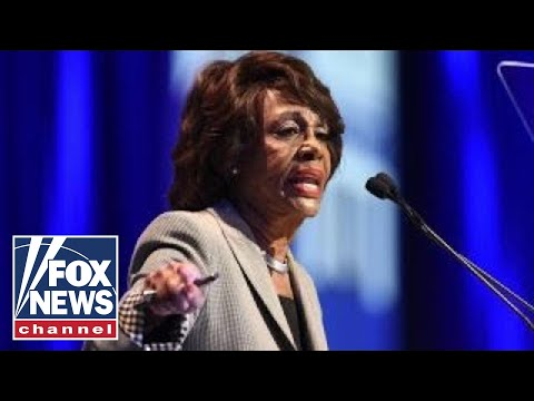 Steyn's take: The 'Influential' 'Auntie Maxine'