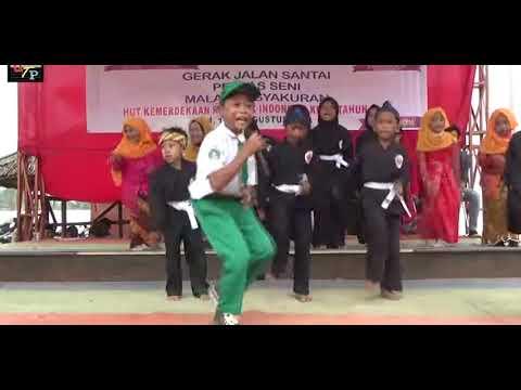 Welcome To Banten, Elementary School Version