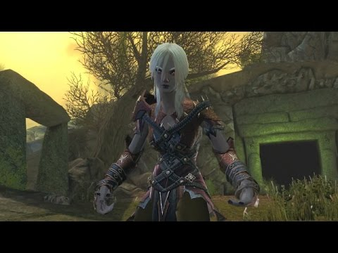 Neverwinter: Tyranny of Dragons - Gameplay Trailer