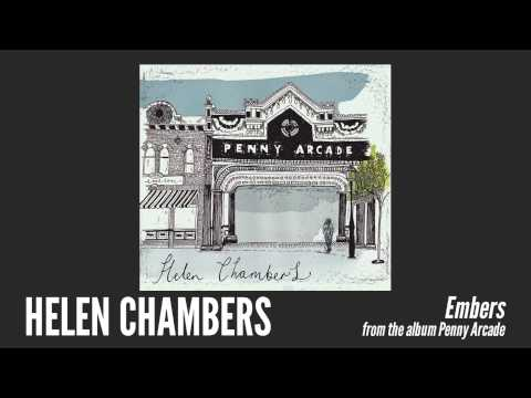 Helen Chambers - Little Blackbirds