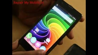 Hard Reset Micromax Bolt Q331 for Forgot Password