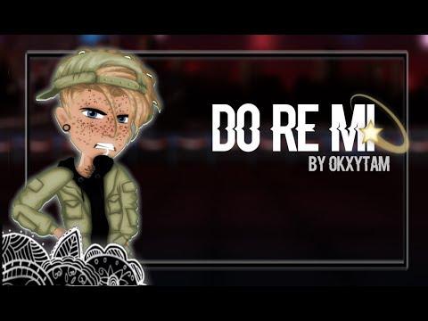 Do re mi -  Msp  version