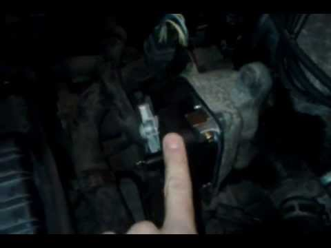 97 Civic LX crank no start w/ P0113 (Fixed)
