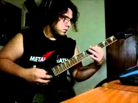 Sepultura - Arise Cover Guitar