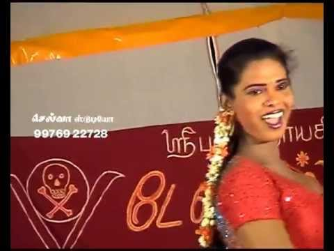 Record Dance Stage Tamil video