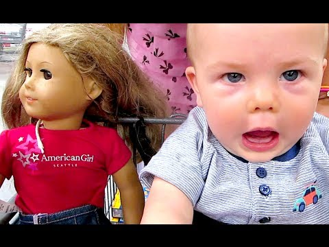 BABY BOY HATES HIS 1st DATE!