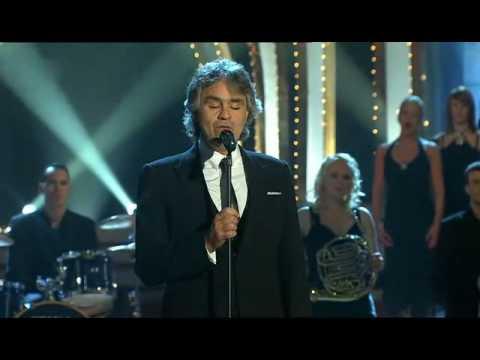 Andrea Bocelli - Amor Cosi Grande