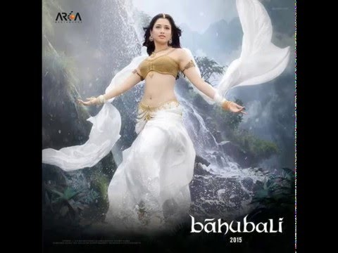 Baahubali The Beginning - Dheevara (Hindi)
