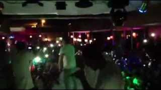 Noizy - Gunz Up ( SPACE CLUB PEJE ) THE LEADER TOUR !
