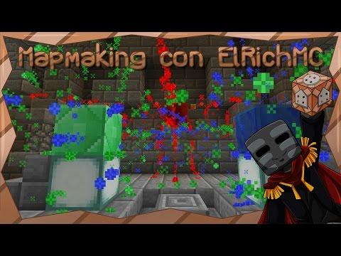 Mapmaking con ElRichMC Ep52. Celebración
