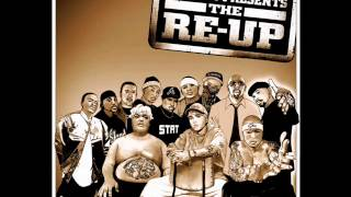 Watch Eminem The Reup video