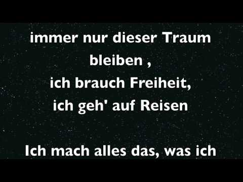 Mark Forster, Au revoir, lyrics