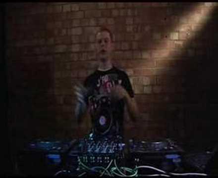 Pioneer DJM-800 Demo Video - Roll Effect / Sampling - Part 5
