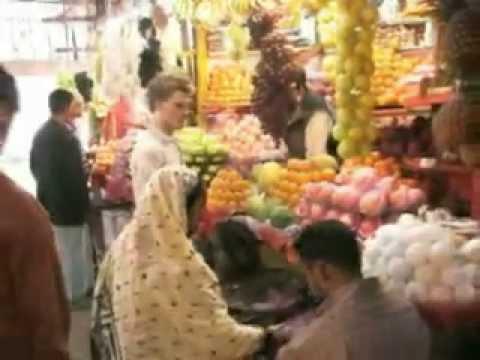 Gulshan Market - Dhaka - Bangladesh