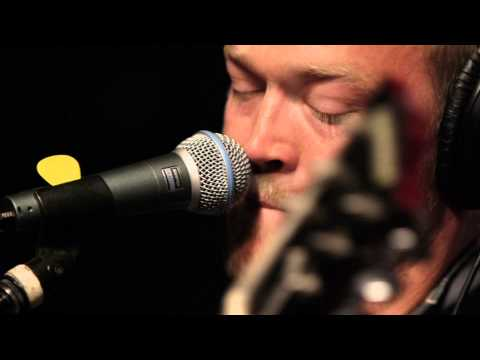 Two Gallants - My Love Won't Wait (Live on KEXP)