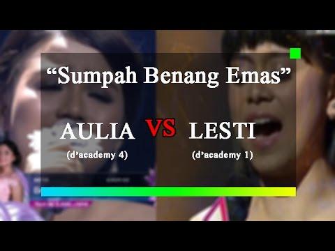 download lagu Sumpah Benang Emas-Aulia Pontianak VS Le gratis
