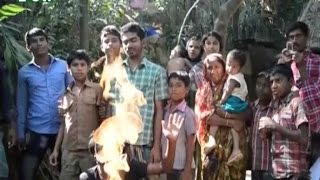 10 years of Tengratila gas explosion