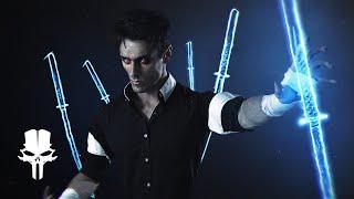Soul Blade - Anime VFX Concept