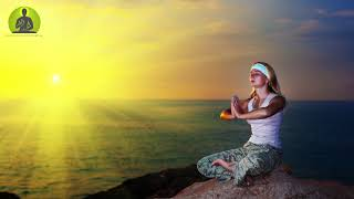 """Increase Positive Energy Vibration"" Self Motivation Meditation Music, Healing Music, Inner Peace"