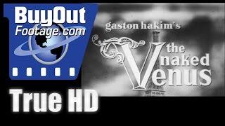 The Naked Venus - 1959 HD Film Trailer