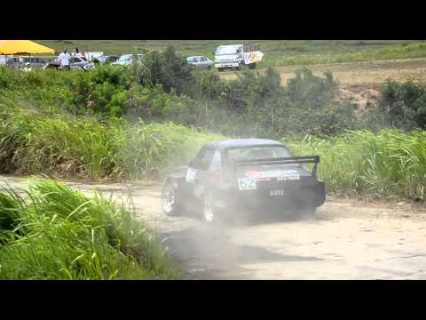 barbadostoday.bb - Rally Barbados King of the Hill  2011 (Vaucluse)