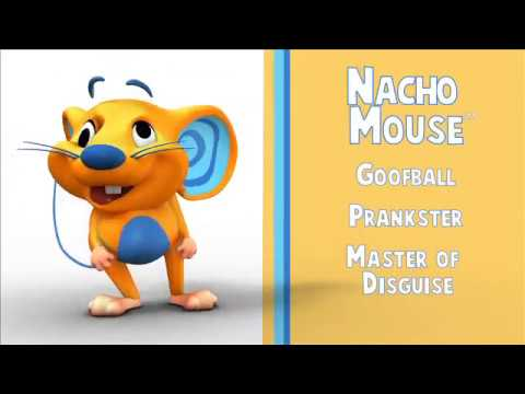 Mousetrap Trap-Pack Files: Nacho thumbnail
