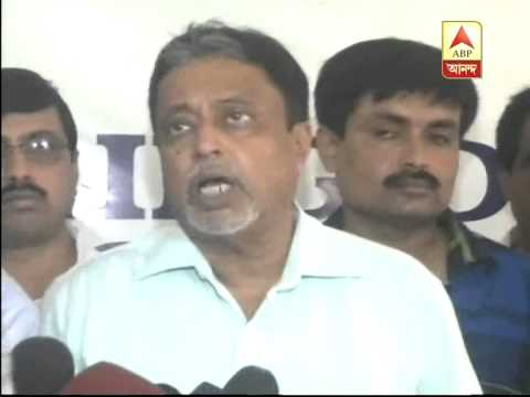Mukul Roy alleges Centre instigating Gorkhaland movement