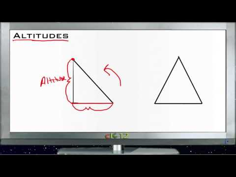 Altitudes Principles - Basic
