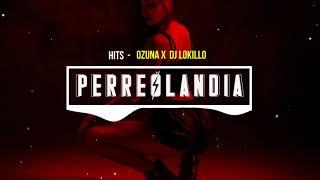 Ozuna - Hits (Prod.By DJ Lokillo) (Vicio Del Perreo)