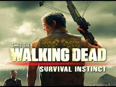 Raphael Gamer - The Walking Dead Survival Instinct (Lançamento)
