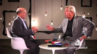 A Conversation with John Maxwell | Dan Cathy