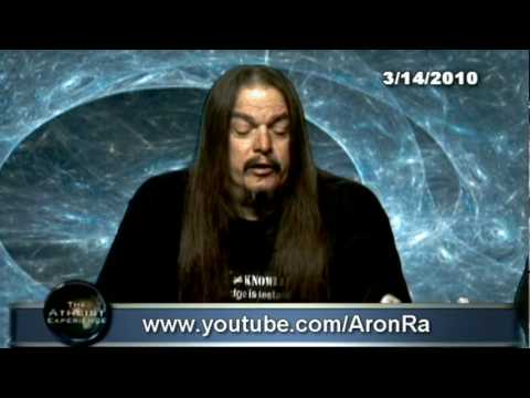 AronRa's first guest appearance on The Atheist Experience #648