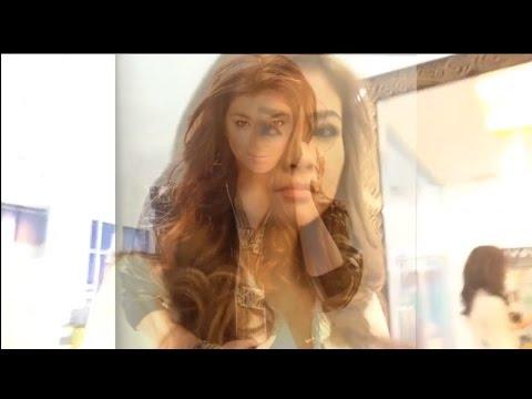 Dani Edrad – MakeUp Transformation :) Angel Locsin :) LOL