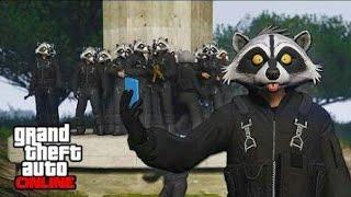 GTA 5 (i am raccoon)